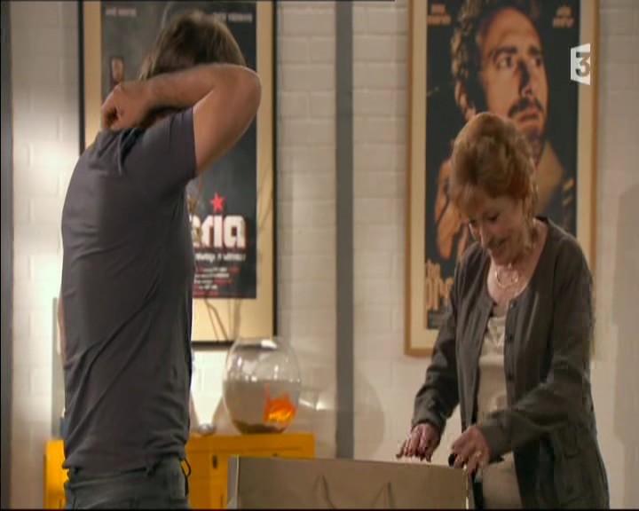 Episode du Lundi 23 Mai 2011 20113879