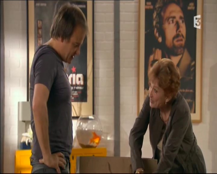 Episode du Lundi 23 Mai 2011 20113880