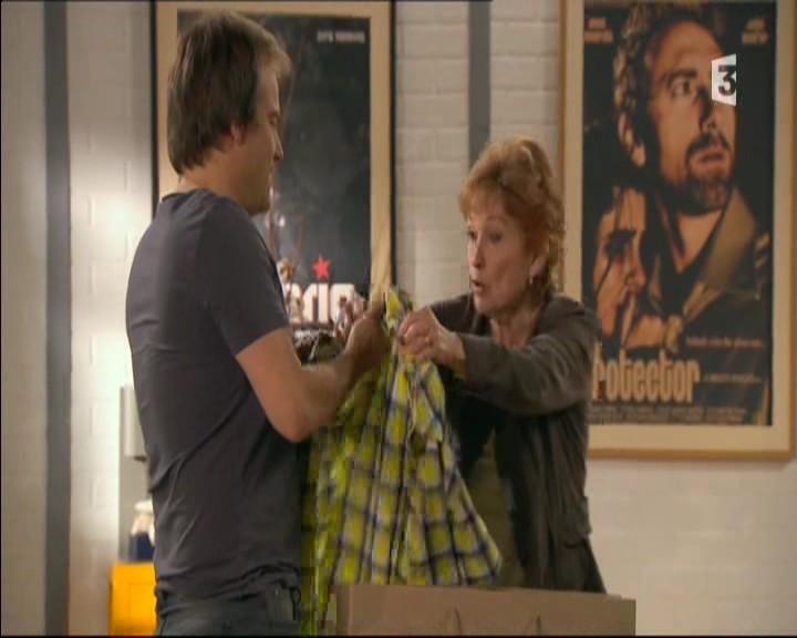 Episode du Lundi 23 Mai 2011 20113890