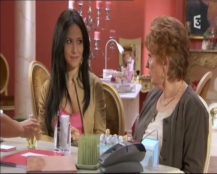 Episode du Lundi 23 Mai 2011 20113952