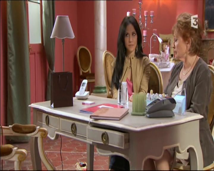 Episode du Lundi 23 Mai 2011 20113960