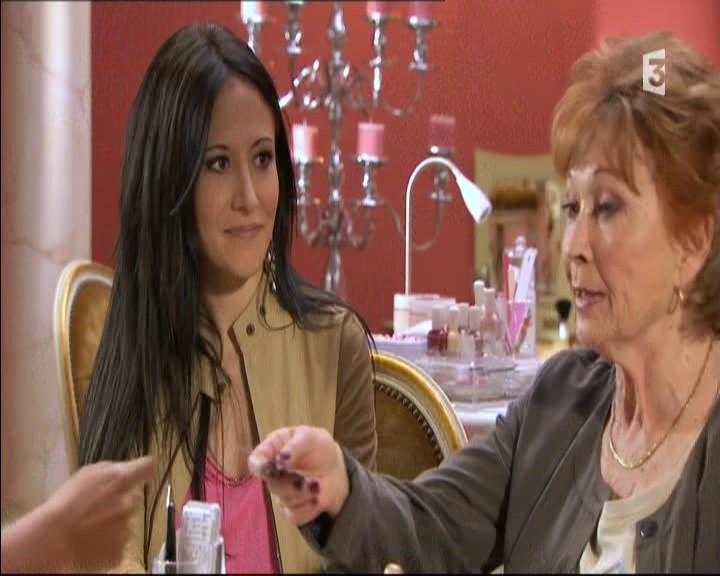 Episode du Lundi 23 Mai 2011 20113967