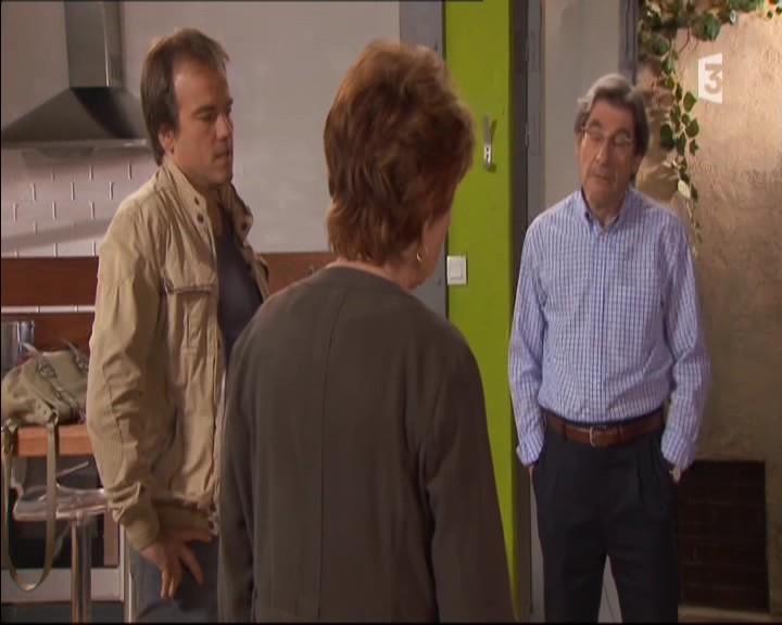 Episode du Lundi 23 Mai 2011 20113978