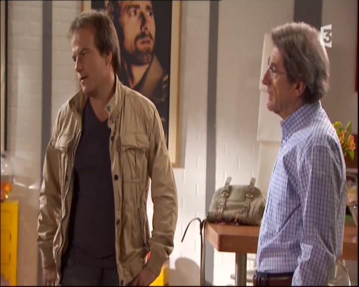 Episode du Lundi 23 Mai 2011 20113981