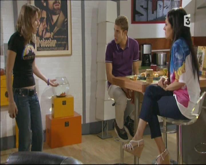 Episode du Lundi 13 Juin 2011 20114053