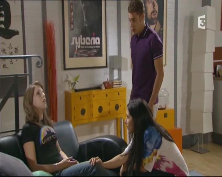Episode du Lundi 13 Juin 2011 20114057