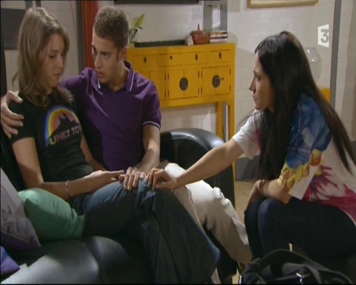 Episode du Lundi 13 Juin 2011 20114079
