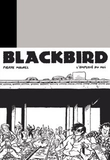 """BlackBird"" de Pierre Maurel Blackb10"