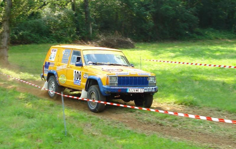Photos ou vidéos de la camionnette n°106 Lafuen10