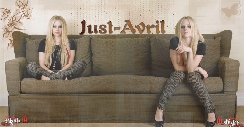 Just-Avril