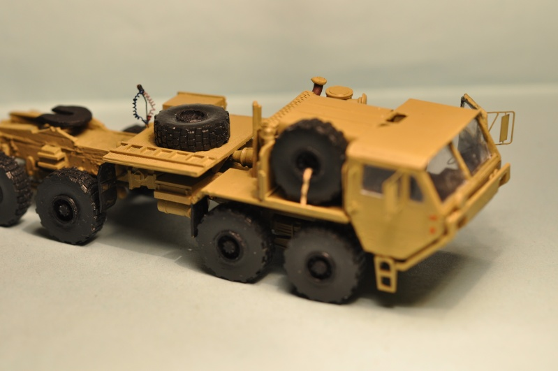 M-983 Oshkosh tractor  1/72 Planet Models Dsc_1421