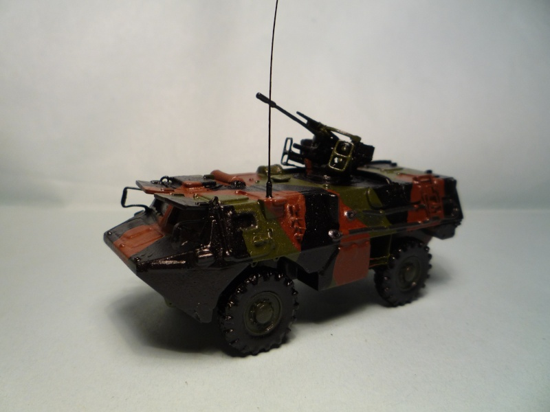 VAB Heller 1/72 + conversion TC20 Azimut P1070729