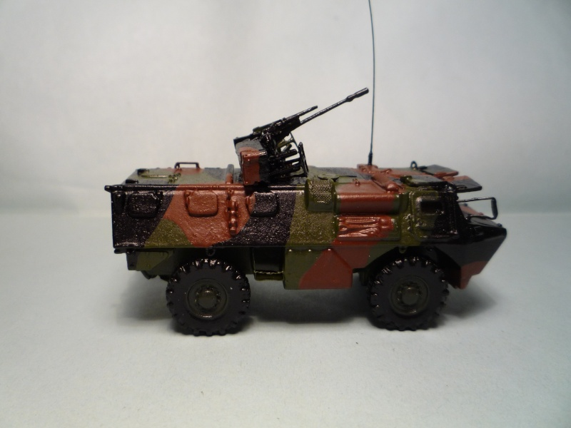 VAB Heller 1/72 + conversion TC20 Azimut P1070730