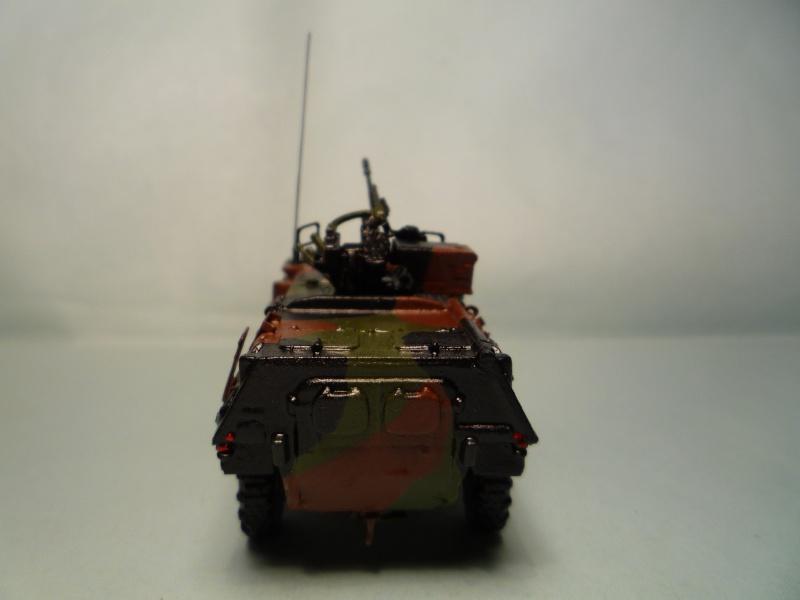 VAB Heller 1/72 + conversion TC20 Azimut P1070731