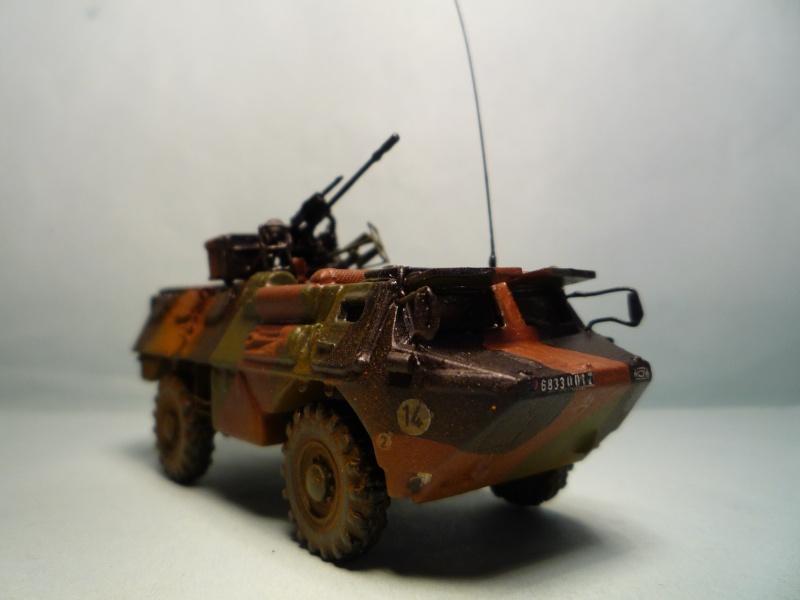 VAB Heller 1/72 + conversion TC20 Azimut P1070817