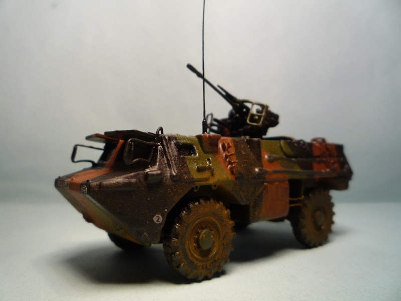 VAB Heller 1/72 + conversion TC20 Azimut P1070818