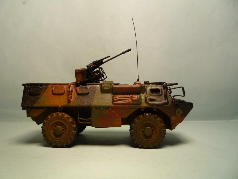 VAB Heller 1/72 + conversion TC20 Azimut P1070819