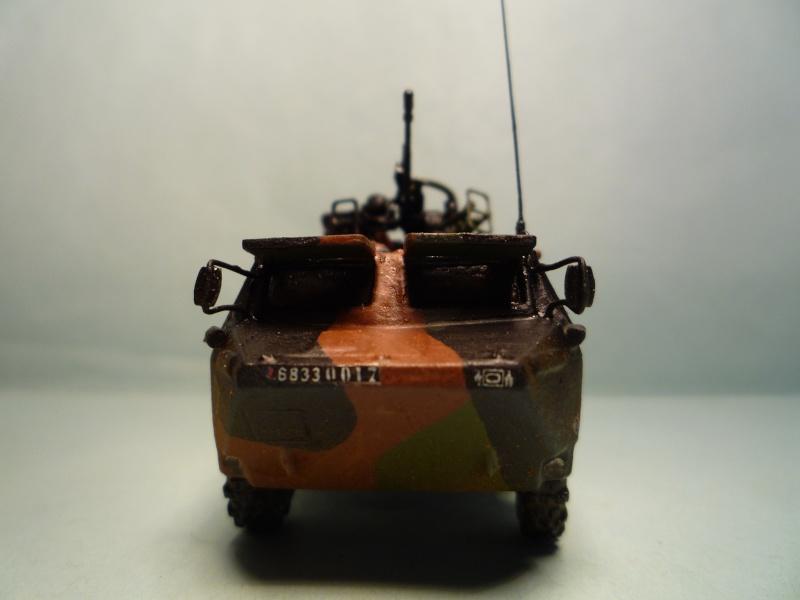 VAB Heller 1/72 + conversion TC20 Azimut P1070821