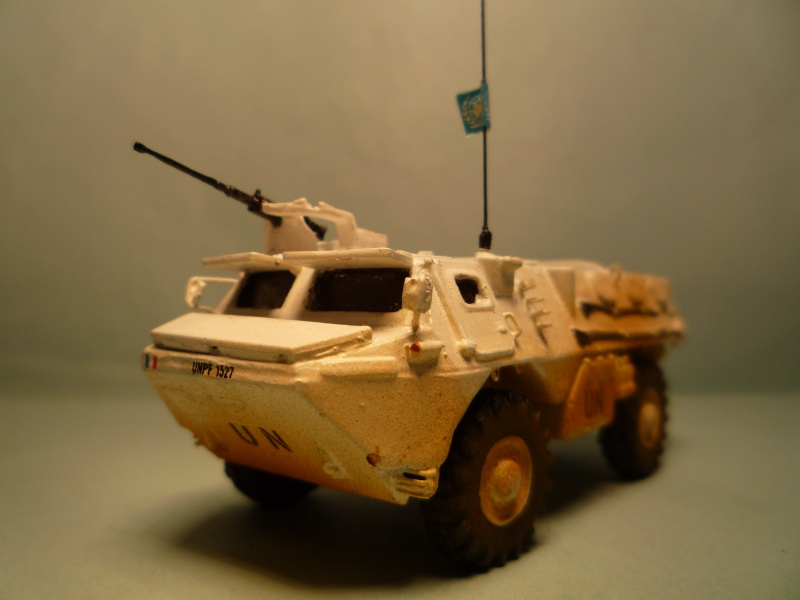 VAB Heller 1/72 + conversion TC20 Azimut P1070824