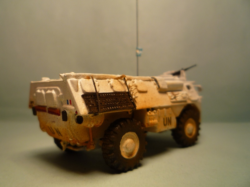 VAB Heller 1/72 + conversion TC20 Azimut P1070826