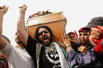 Solidaridad con el pueblo palestino 20110416