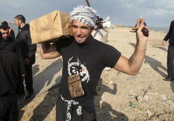Solidaridad con el pueblo palestino Muere_11