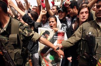 Solidaridad con el pueblo palestino Multit10