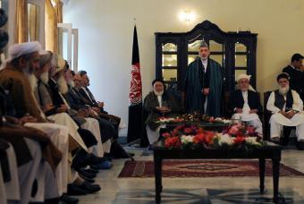 Afganistán Sesion10