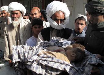 Afganistán Victim11