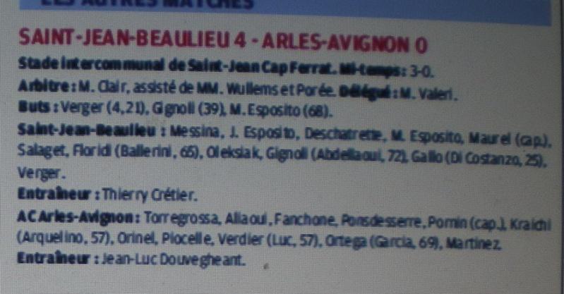 AC ARLES-AVIGNON B // CFA2  MEDITERRANEE GROUPE E  - Page 2 Copie_26