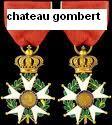 ETOILE SPORTIVE GOMBERTOISE /CHATEAU et CAG club athletique gombertois /PHA PROVENCE  Images12