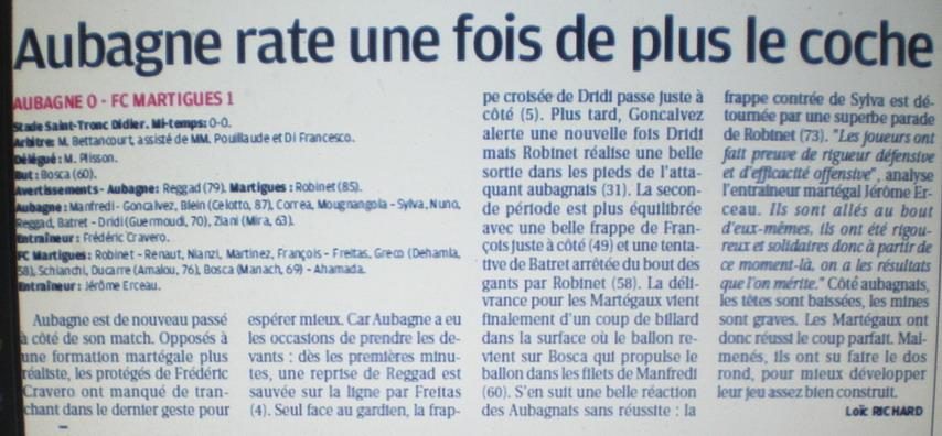 FC MARTIGUES B // DH MEDITERRANEE - Page 2 Imgp5814