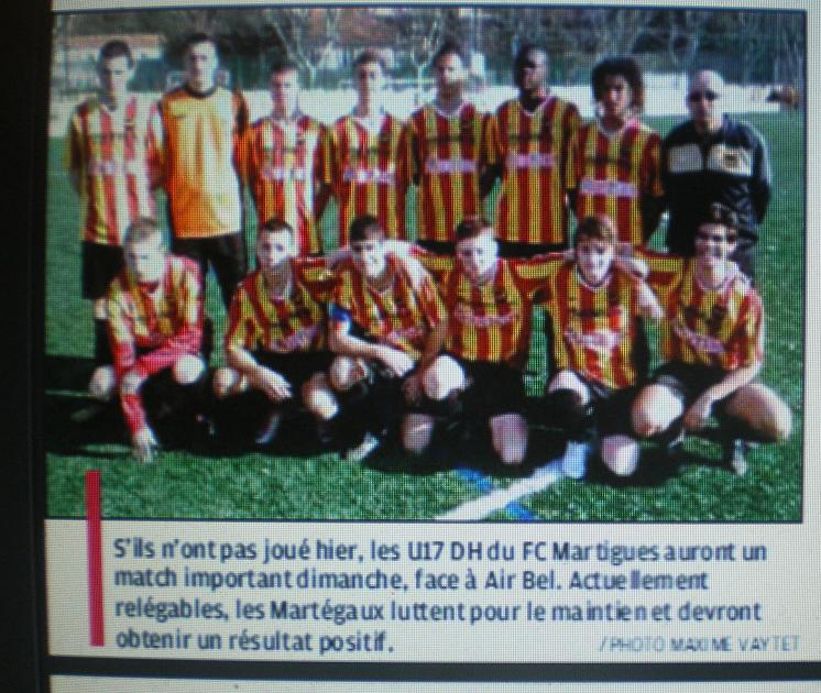 FC MARTIGUES B // DH MEDITERRANEE - Page 2 Imgp5823