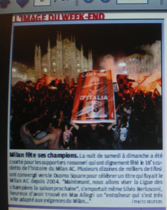 LE MILAN .A.C - Page 4 Imgp7215