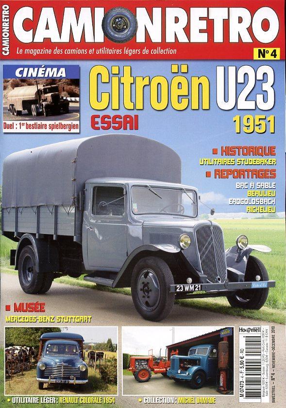 camions Rétro Camion13