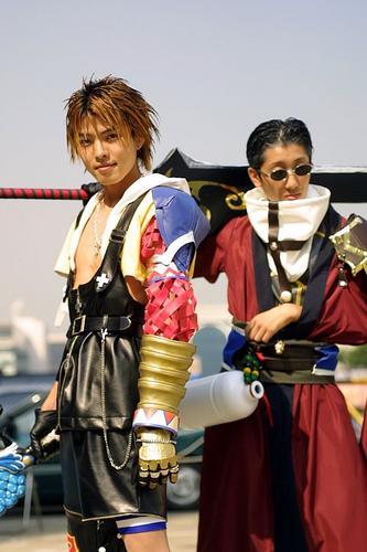 Final Fantasy X et X-2 18112410