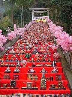 Hinamatsuri - la fête des poupées Hinama11