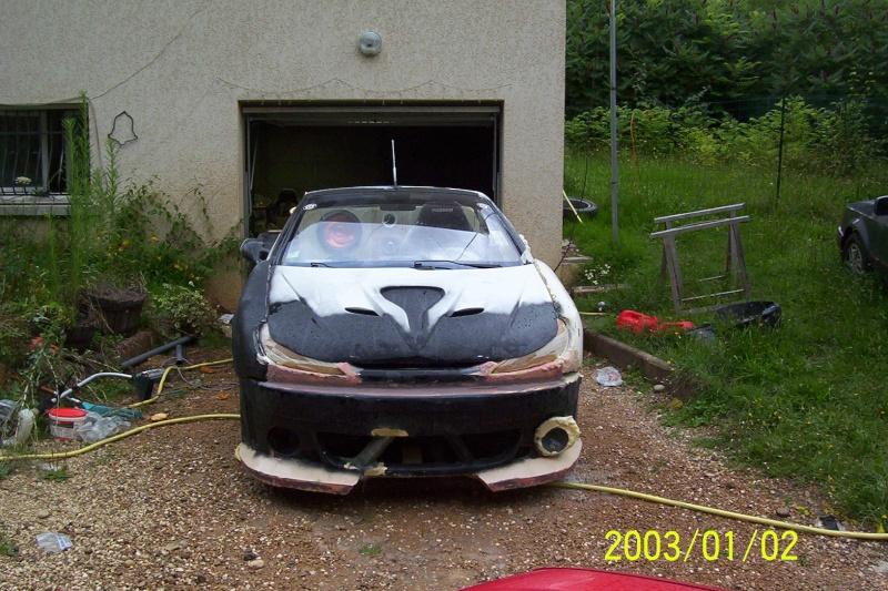 Preparation de voiture tuning - Portail De_fac10