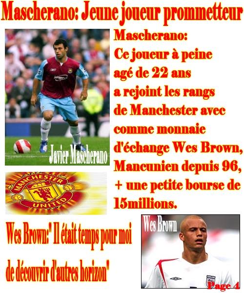 La gazette de Manchester United ! Journa15