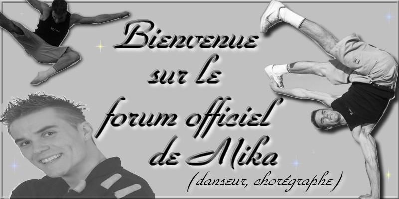 Mika danse