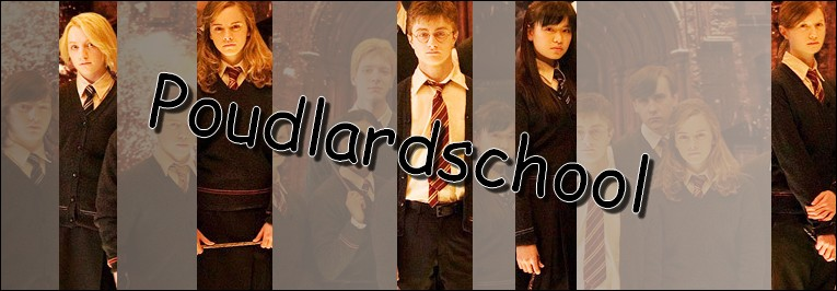- Poudlard-School -