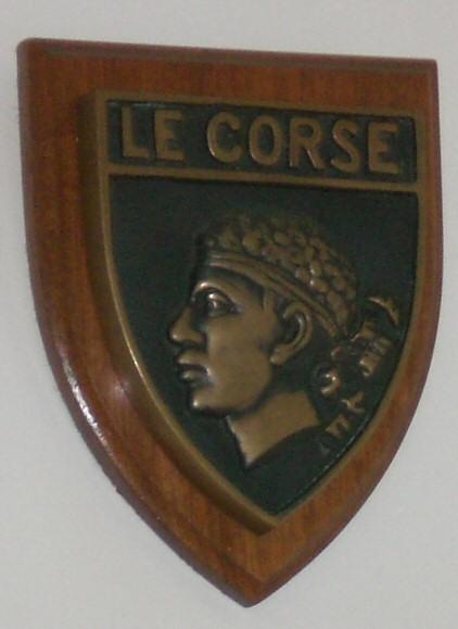 [ Logos - Tapes - Insignes ] TAPE DE BOUCHE ET COUPELLE - Page 5 Corse110