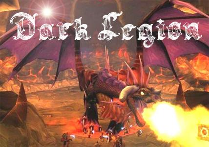 Dark Legions Server