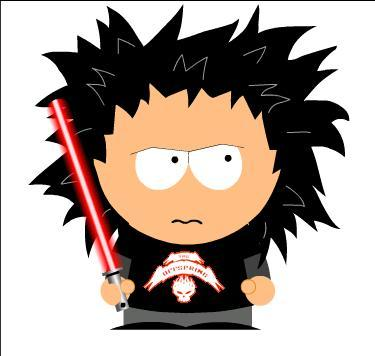Make yourself as a south park character thread Untitl11