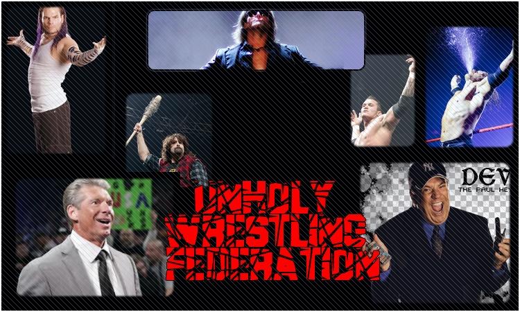 Unholy Wrestling Federation