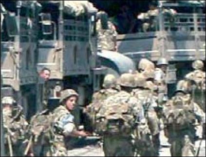 القوات البرية الجزائرية Troopr10