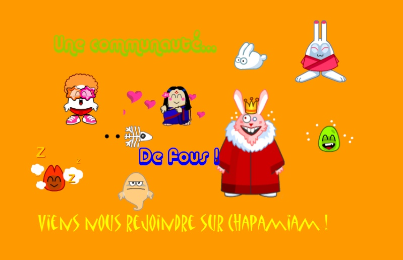 Chapamiam