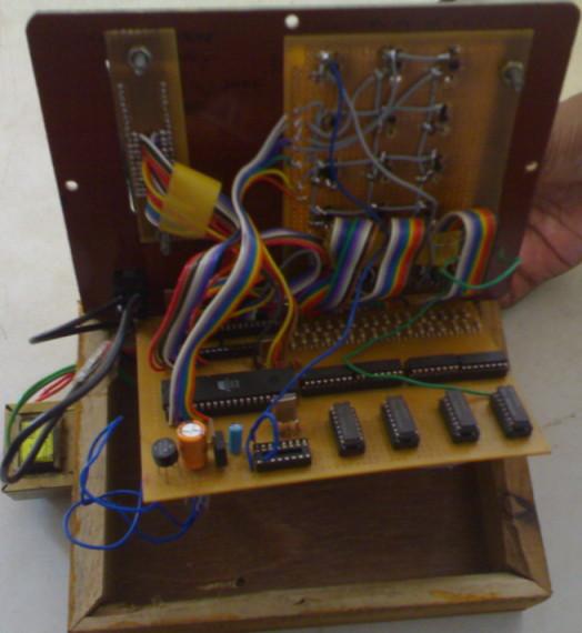 DIGITAL IC TESTER Circui11