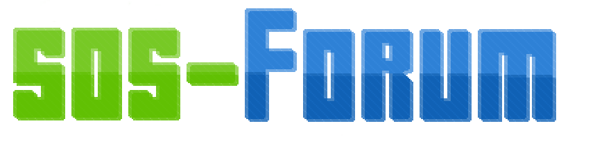 SOS Forum : Forum d'entraide Bannie13