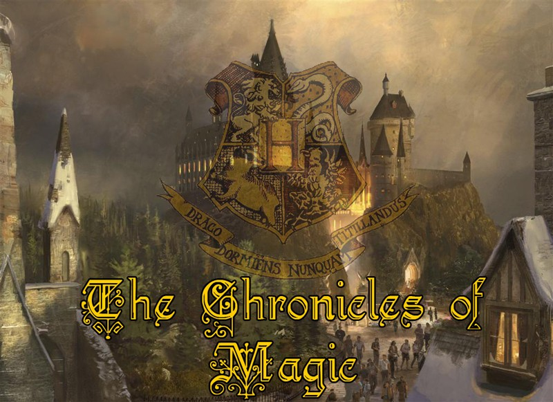 The Chronicles Of Magic